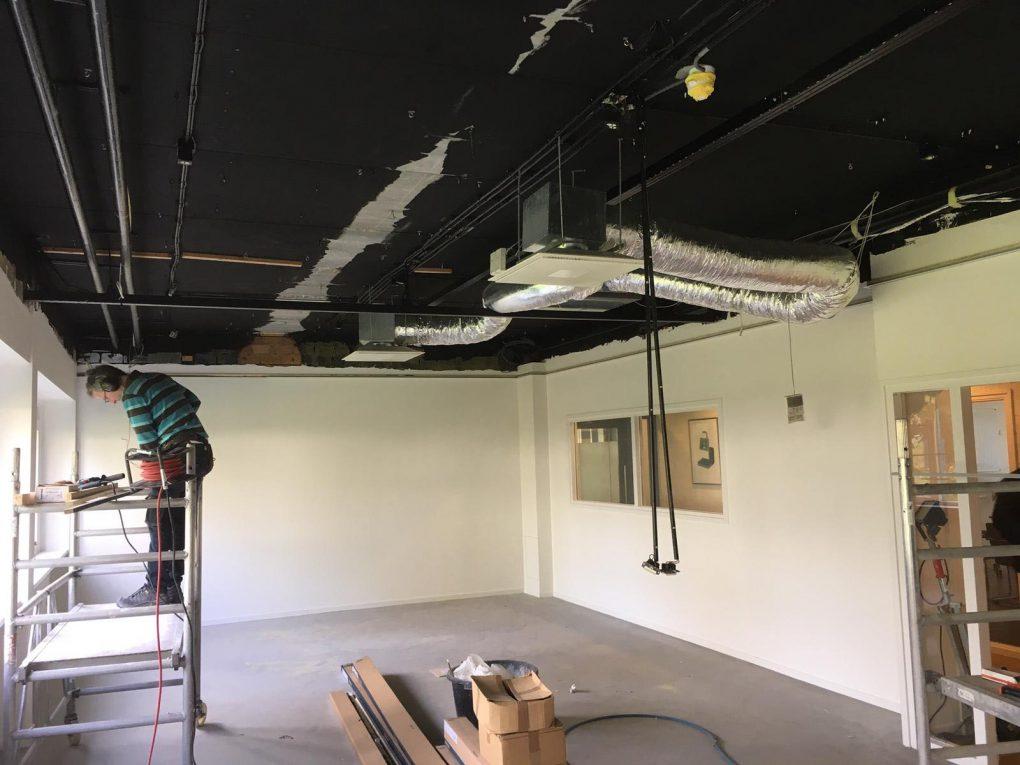 ch keij bouw kantoor 1